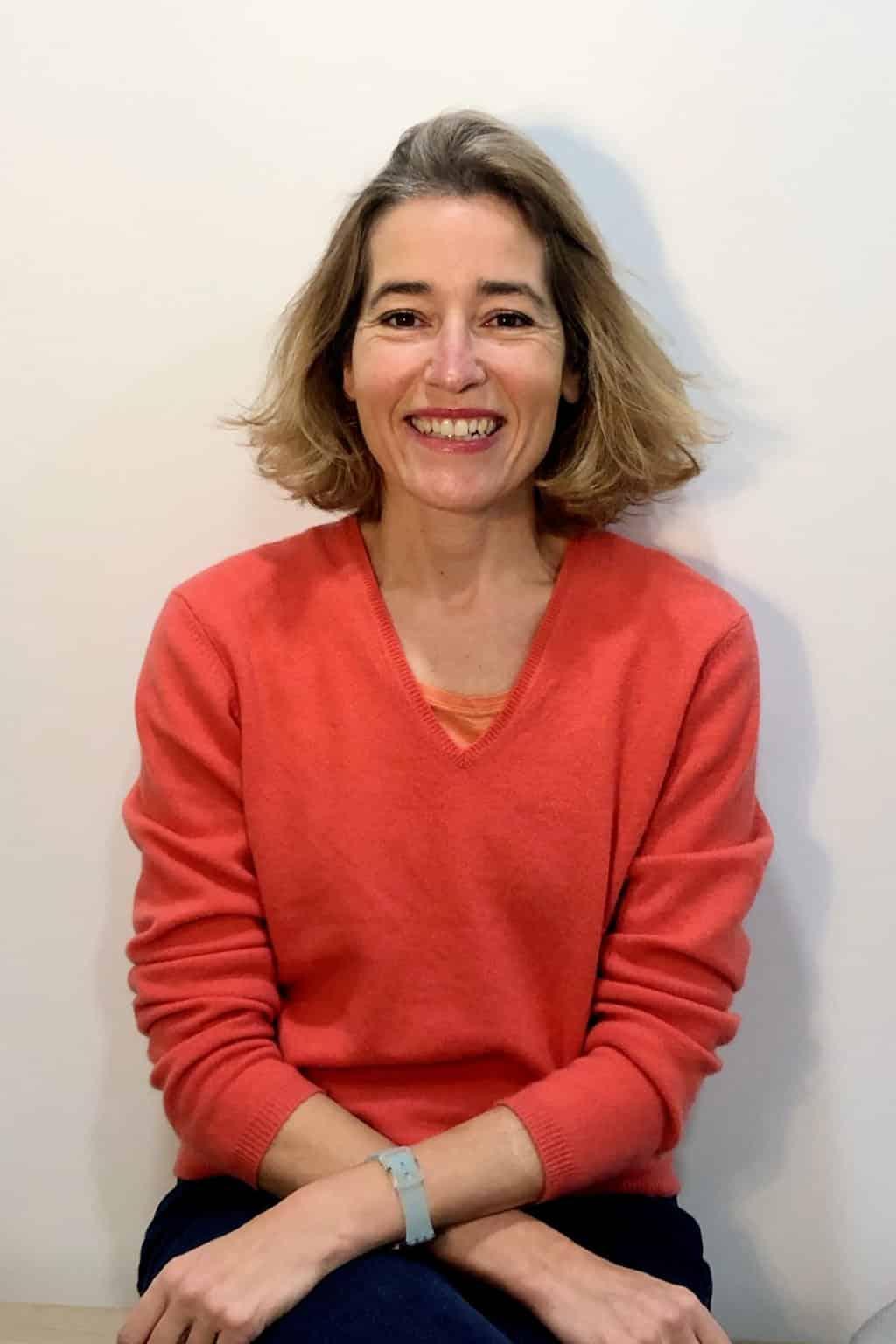 Maud Ampollini - Psychologue